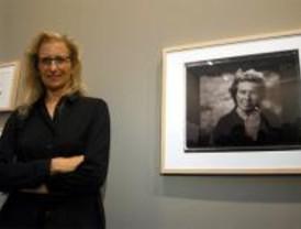 El mundo tras la lente de Annie Leibovitz