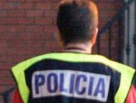Detenidos siete asaltantes de joyerías y domicilios que usaban subfusiles