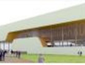 Sanchinarro tendrá su mercado en 2011