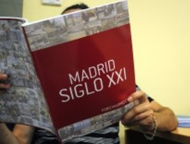 Madridiario analiza el pasado y otea el futuro en el libro 'Madrid, siglo XXI'