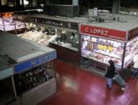 La capital destina 5 millones a modernizar los mercados de barrio