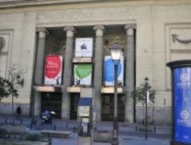 Madrid, capital del musical
