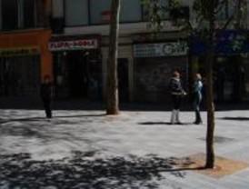 Los vecinos de Montera piden regular la prostitución para tener mas seguridad