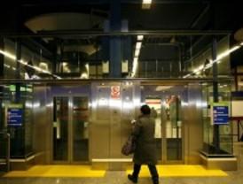 Más usuarios de los ascensores de Metro que habitantes en Alcalá