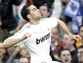 El Madrid gana un derbi