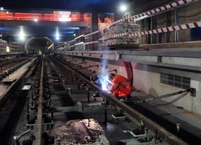 La nueva estación de Metro Paco de Lucía abre este miércoles