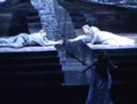 El estreno de 'Tristán e Isolda' triunfa en el Real
