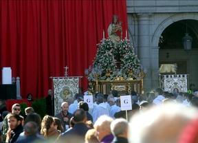 101 planes para Semana Santa en Madrid