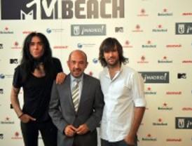 La MTV traerá un festival a Madrid Río en septiembre