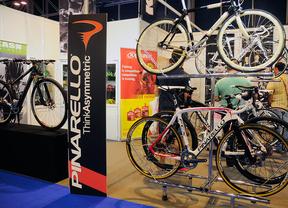Unibike convertirá a Madrid en el epicentro de la industria de la bicicleta