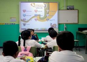 250 plazas educativas más en Paracuellos y Loeches