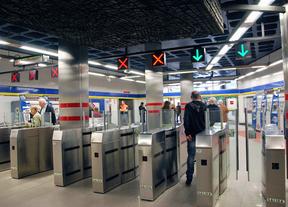 Las canceladoras de Metro no se actualizarán, por ahora