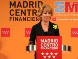 Aguirre votará a Rajoy en el congreso del PP porque le gusta su equipo directivo