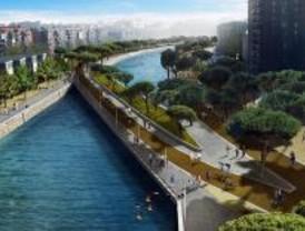 La comisaría de Madrid Río costará 5,7 millones