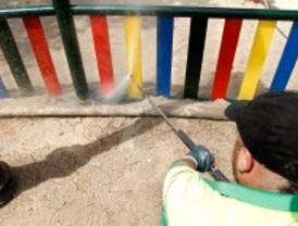 60 días para dejar limpio Alcorcón