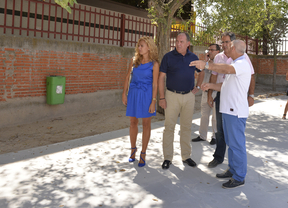 Vuelta al cole en Valdemoro con 240 plazas más en centros bilingües