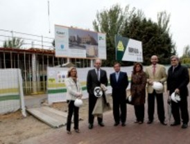 Alcobendas tendrá un nuevo centro de mayores en 2013