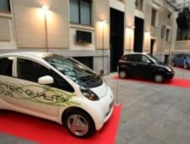 Suben las ventas de coches eléctricos