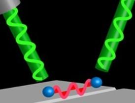 Una nueva vía para el entrelazamiento cuántico a distancia