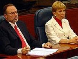 El escolta de Tamayo y Sáez será procesado por usurpación de funciones públicas