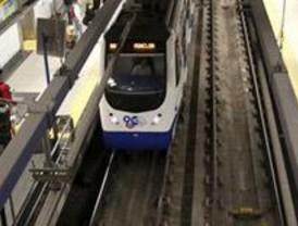 Reanudado el servicio de la Linea 6 de metro entre Conde de Casal y Legazpi
