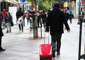 Turismo Madrid. Turistas.
