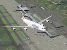 Comienzan las mediciones acústicas contra los aviones que incumplan sus rutas