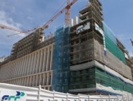 El Museo de Colecciones Reales se concluirá en 2014