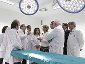 La factura sanitaria llega a la sanidad madrileña