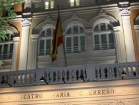 El María Guerrero se convierte en Centro Dramático Nacional