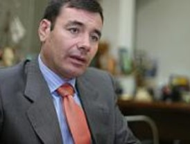 Tomás Gómez será candidato a la presidencia de la Comunidad en 2011