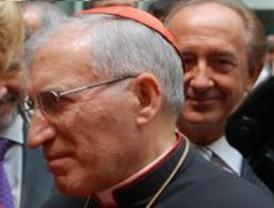 Rouco Varela, nuevo presidente de la Conferencia Episcopal
