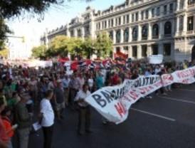 Las protestas en Educación paran para negociar