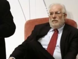 La Comunidad invita a Berzosa a dimitir como rector de la Complutense