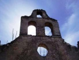 La recuperada ermita de Perales de Tajuña acogerá actividades culturales