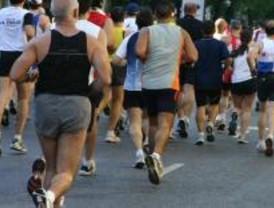 Más de 8.000 atletas inscritos en el Maratón de Madrid