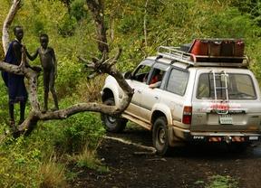 Etiopía, tierras vírgenes