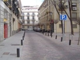 1.149 metros cuadrados más para los peatones de Hortaleza y su entorno