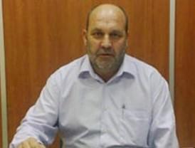 Fallece el alcalde de Casarrubuelos