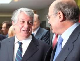 Fernández es reelegido como presidente de CEIM y aspira a la Cámara