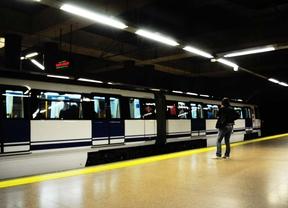 Metro firma un preacuerdo con los sindicatos para el nuevo convenio que contempla congelación salarial en 2013 y 2014