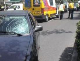 Muere una mujer de 74 años tras ser atropellada en Estremera