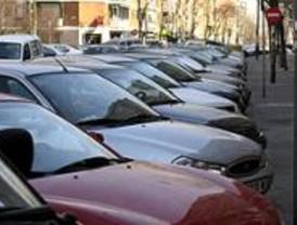 Presentada en Torrejón la plaza de aparcamiento número 4.000 de esta legislatura