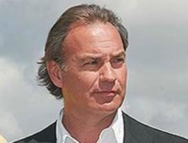 Bertín Osborne, pregonero de las fiestas de Alcorcón