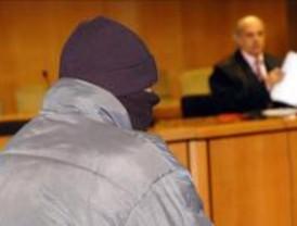 Detienen a uno de los asesinos de Sandra Palo por robar una vivienda