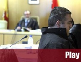 Un jurado popular declara culpable al asesino de Ivana