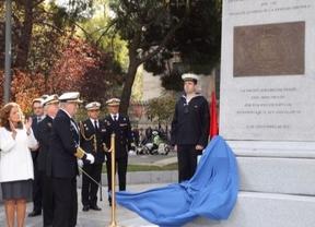 El Rey Juan Carlos preside la inauguración de la estatua homenaje a Blas de Lezo