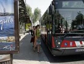 Madrid ofrece el mejor servicio de autobuses entre 18 capitales