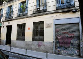 El Ayuntamiento vende un local en Divino Pastor por 380.000 euros