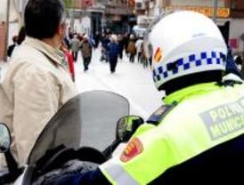 Ampliación de los mandos de la Policía de Alcorcón